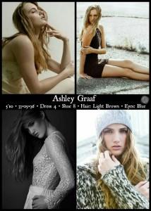 Ashley Graaf