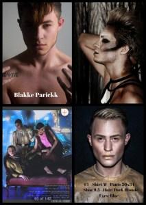 Blakke-Patrickk