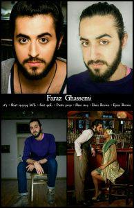 Faraz Ghassemi