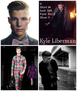 Kyle Liberman