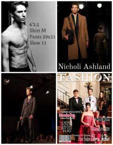 Nicholi Ashland