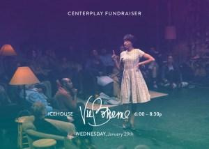 Vie Boheme Centerplay 2020