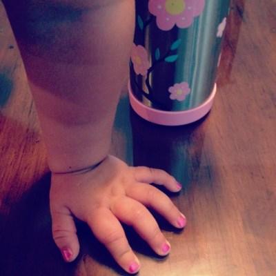 Non-Toxic Nail Polish for Kids