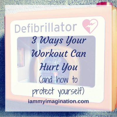 3 Ways Your Workout Can Hurt You (and How to Protect Yourself)