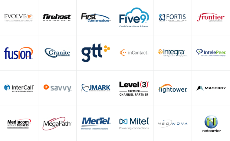 Carrier Services Partners