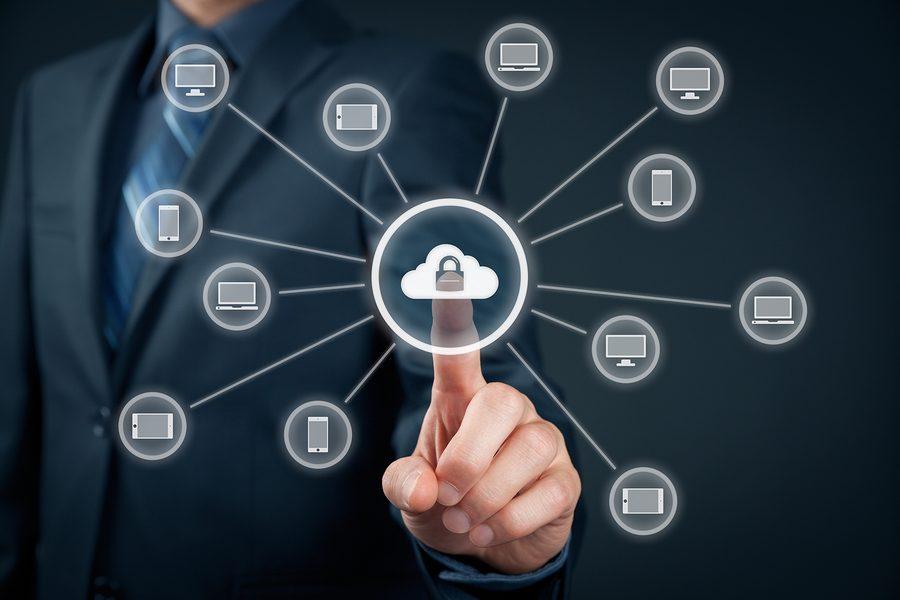 Avaya Enterprise Cloud Managed Services