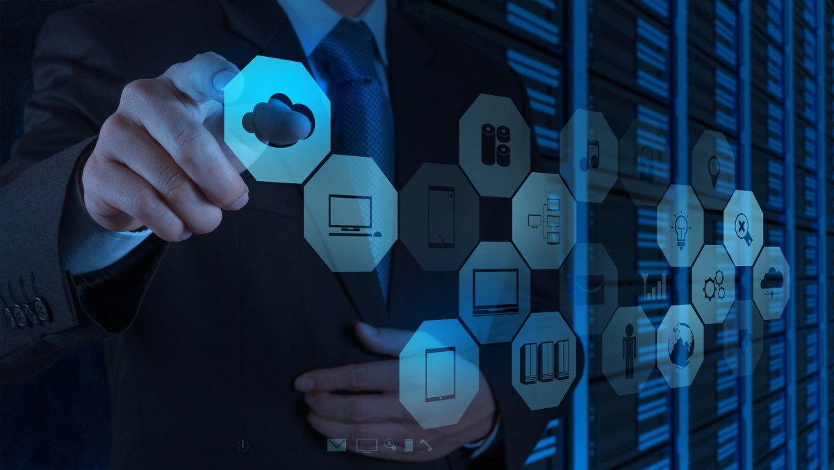 Avaya Enterprise Hybrid Cloud