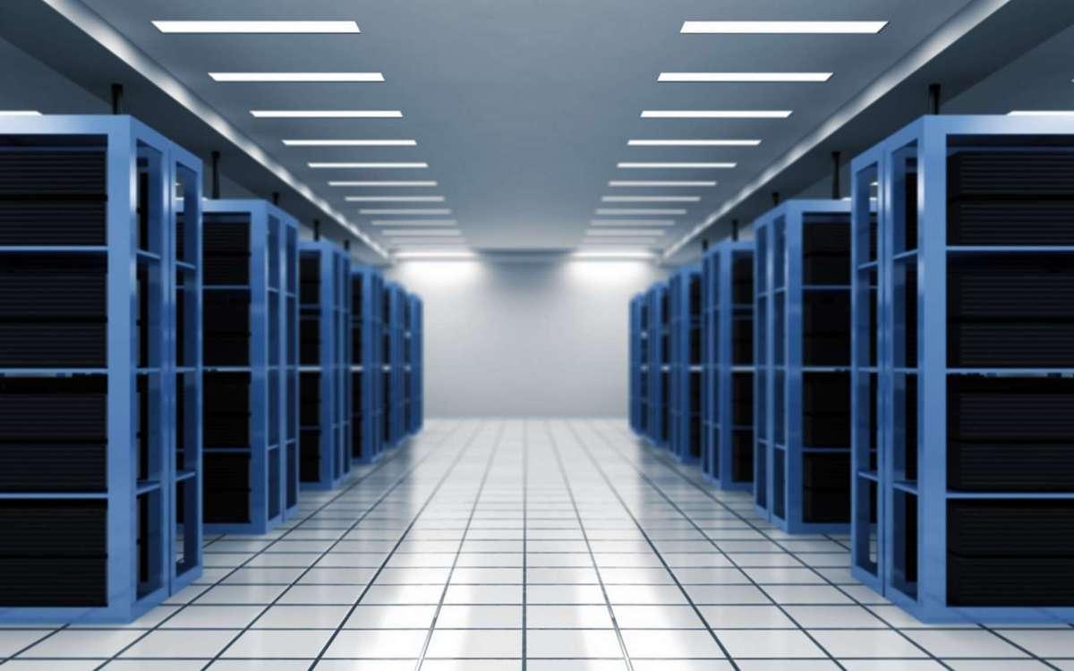 NetApp Network Storage