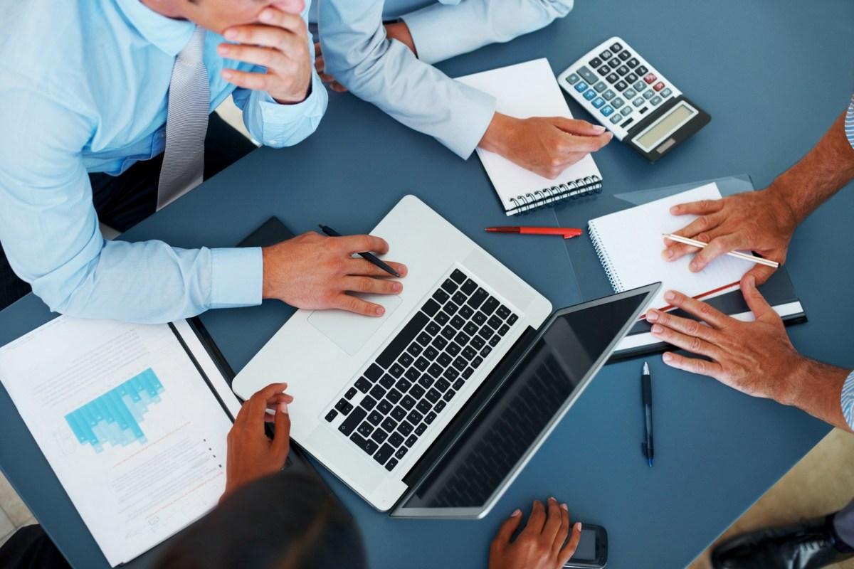 HP Enterprise IT Management Software