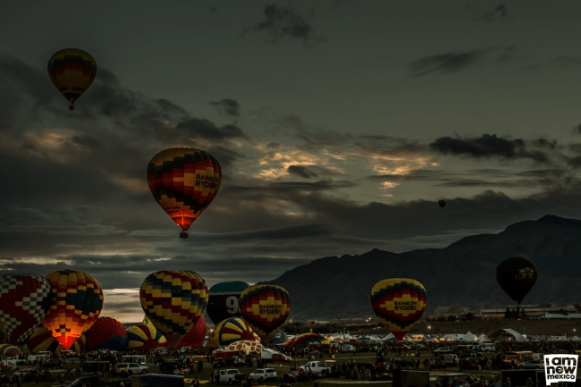 2015 Albuquerque International Balloon Fiesta (34)