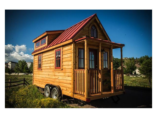 Tiny Home Listings