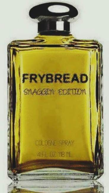 fry bread cologne