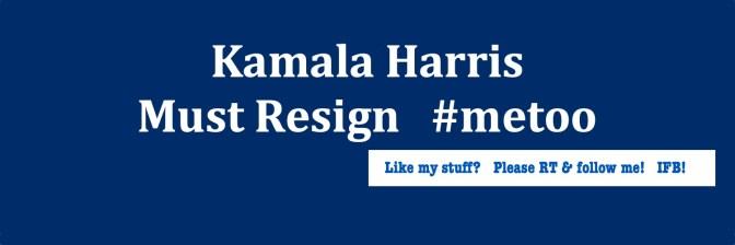 Header - Kamala Must Resign