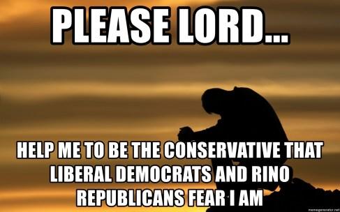 RINO - Please Lord