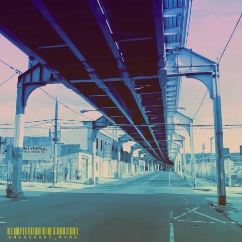 Inner City Blues I