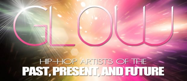 [LIVE] Ameerah K (@AmeerahKArt) Presents: #GLOW LIVE! Hip-Hop Artists Of The Past,Present & Future