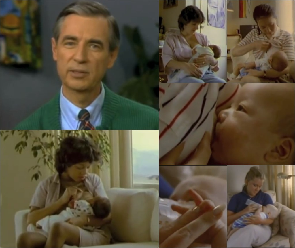 In Honor Of Mister Rogers Birthday Check Out His