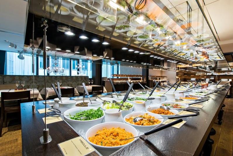 The Hiltl Restaurant Zurich