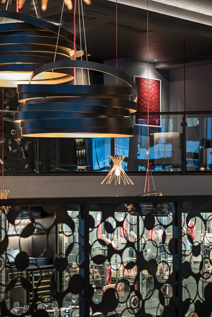 M Restaurant London Review