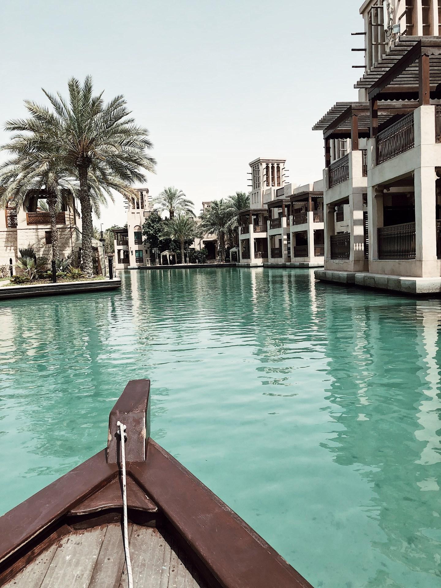 A quick trip to Dubai, Dubai, Mandinat Jumeriah, Jumeriah, Pai Thai