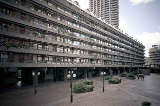Barbican 11