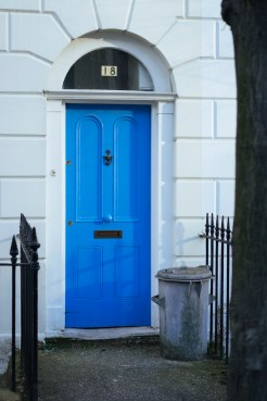 AMR - London Doors 08