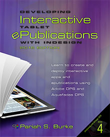 Creating Interactive Tablet ePublications with InDesign 2015