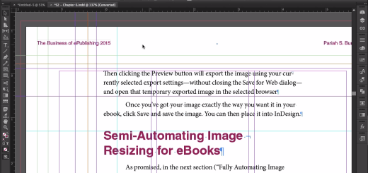 Using Multi-Color Guides - InDesign Tip of the Week