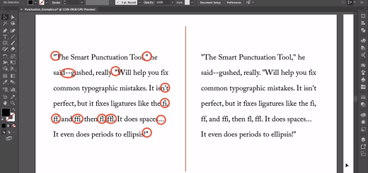 Ai Typo 015 Perfecting Punctuation and Sentence Endings