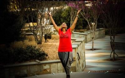 A Positive Beauty – Asha Sims
