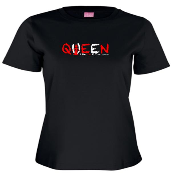Queen - Life Is Effortless