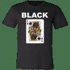 Black King of Spades by @ dalogobro (IG) Custom Designs