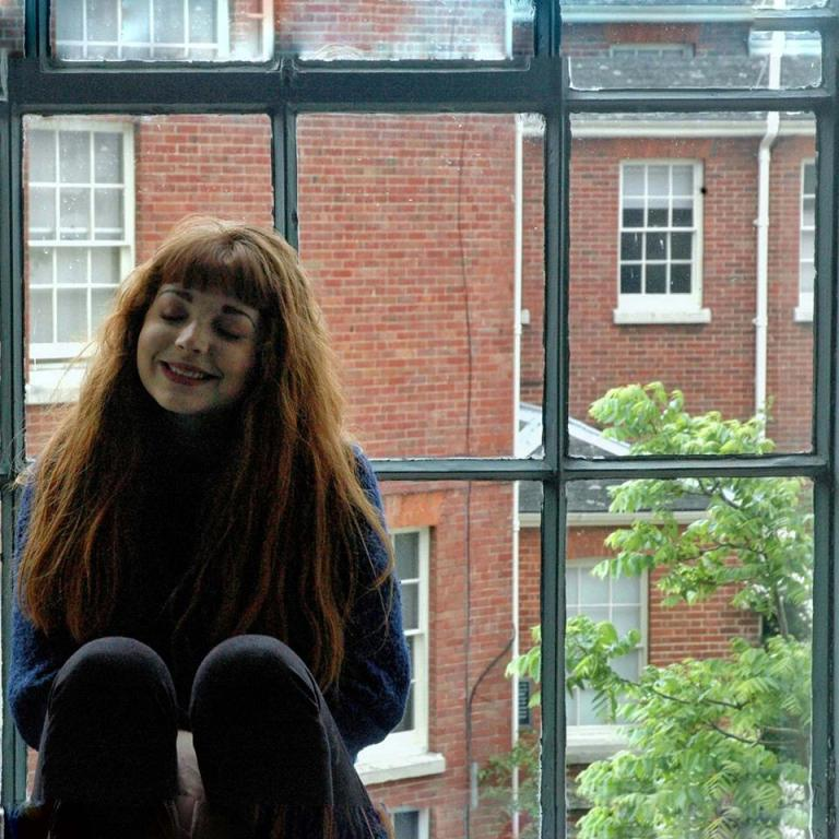 I Am a Recovering Anorexic, and I Love Jesus – Eleanor's Story