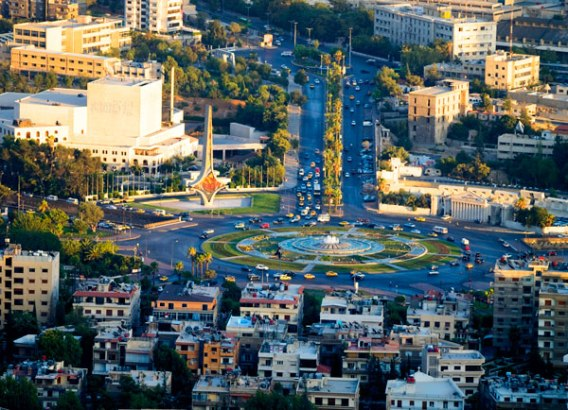 Umayyad Square (1)