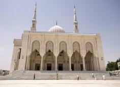 Emir Abdelkader Mosque Algeria