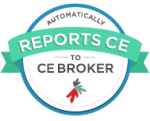 CE Broker, Florida Approved CE Provider