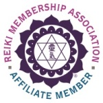 Affiliate Member of Reiki Membership Association