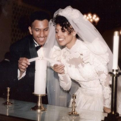15 years ago we said i do