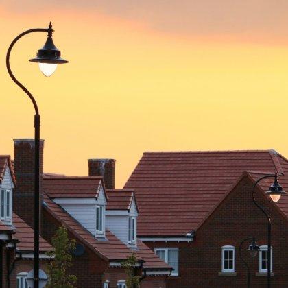 My Childhood Neighborhood of Stonebridge - Sherrelle