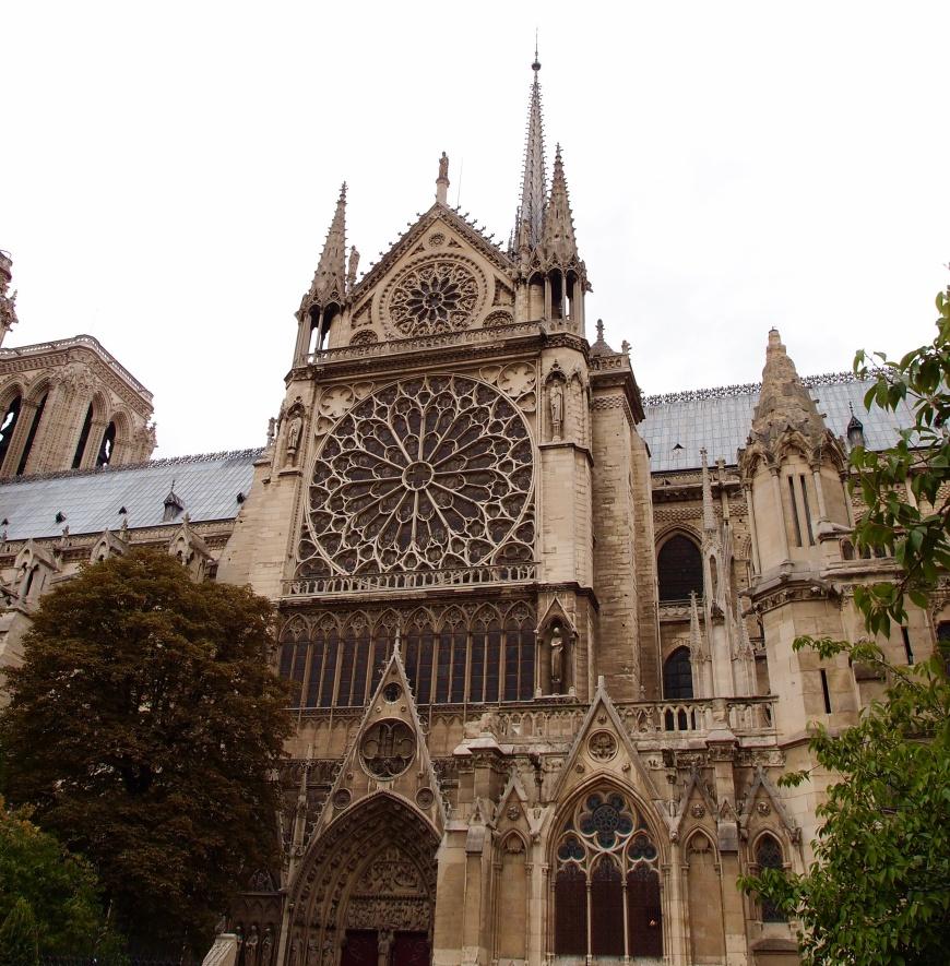 Notre-Dame http://iamsherrelle.com