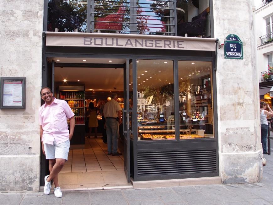 Boulangerie http://iamsherrelle.com