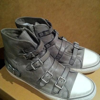 Ash Italia Shoes
