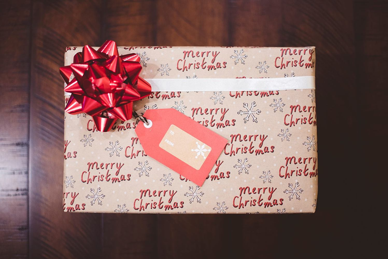 How To Have A Stress-Free Christmas - Sherrelle