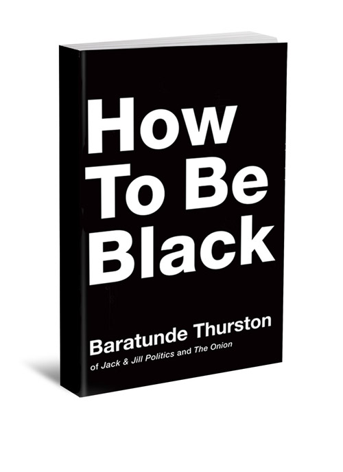 How To Be Black - Sherrelle