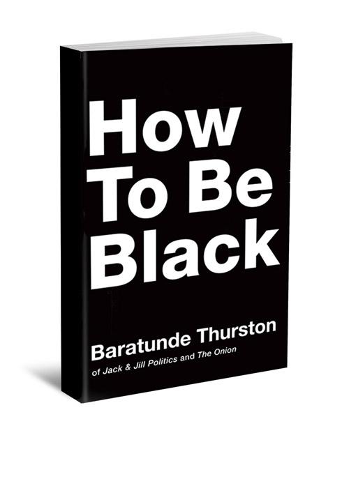 How To Be Black - Sherrelle
