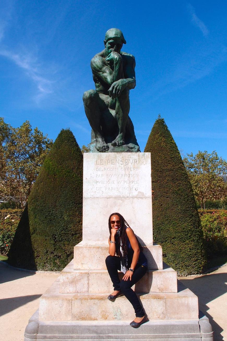 Musee Rodin http://iamsherrelle.com