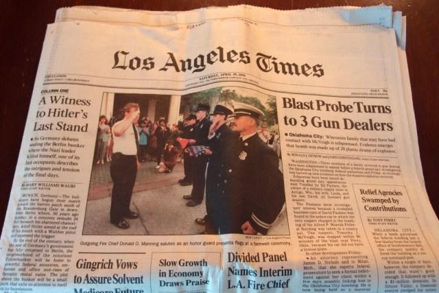 LA Times 4-29-95