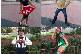 DIY Halloween Costumes http://iamsherrelle