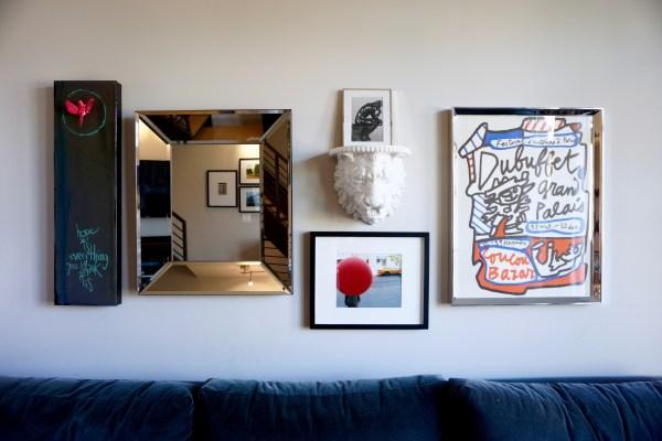 Design Art Wall Sherrelle