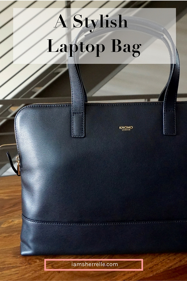 Stylish Laptop Bag